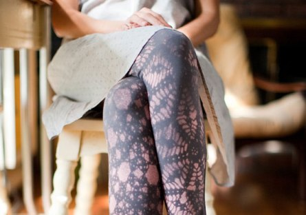 Draft Your Own Leggings
