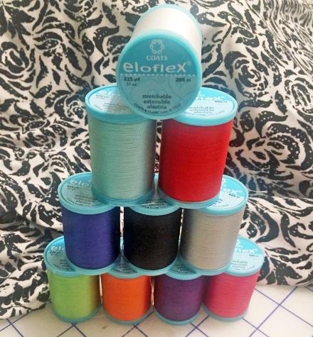 Eloflex stack