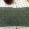 Center Back Seam stitched