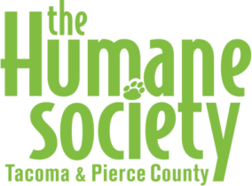 Pierce County Humane Sociery Logo