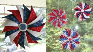 Patriotic-Prairie-Point-Star-Ornament-Feature-Image