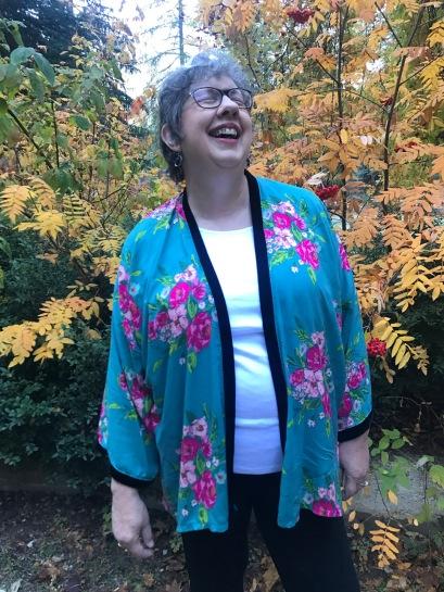 Kimono Joy