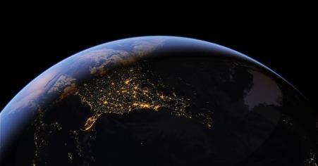 earth - google earth
