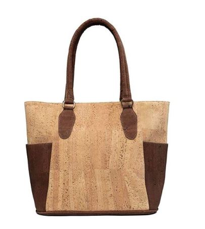 Cork by Design handbag
